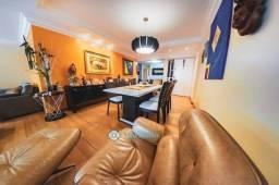 Apartamento com 3 quartos e 2 suítes na Ponta Verde