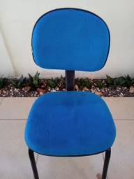 Cadeira de iscritorio