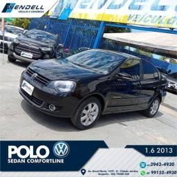 Polo Sedan 1.6 2013