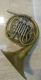 Trompa Alemã Hans Hoyer 801
