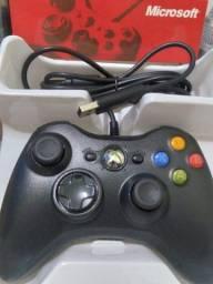 Controle usb Xbox360/pc