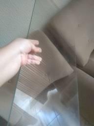 Prancha de vidro