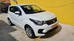 Fiat mobi drive 18 novinha