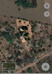 Chácara localizada em Jd. Chácara das Mansões