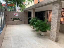Apartamento com 3 dormitórios, 120 m² - venda por R$ 520.000,00 ou aluguel por R$ 2.000,00
