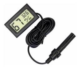 Termo hidrômetro digital
