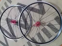 Torro rodas speed rolamentadas