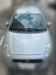 Vendo Fiat Punto novo em perfeito estado