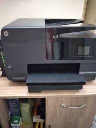 HP DESKEJT PRO 8610 - COM DEFEITO!