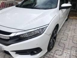 Civic Touring - 1.5 Turbo