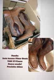 Bota texana Vimar Boots