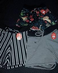 Shorts P M e G