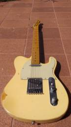 Guitarra Tagima 404 antique Brasil