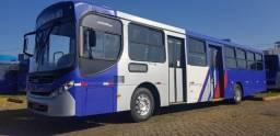 Título do anúncio: Ônibus Urbano Caio Apache Vip II único dono Seminovos Mercedes OF 1721 ano 2012