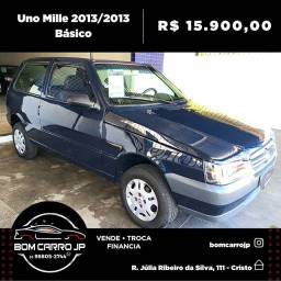 Uno Mille 2013 - Básico
