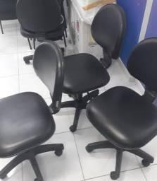 Cadeiras de escritorio