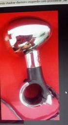 Pisca Honda Shadow Dianteiro Esquerdo Com Procedência