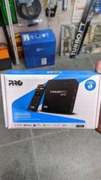 Smart box Pro Eletronic