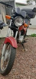 Vendo ou troco - Cg 150 2007