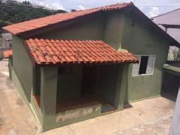 Casa com 2 dormitórios à venda, 130 m² por R$ 295.000 - Jardim Pinheiros - Valinhos/SP