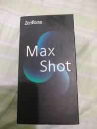 Zenphone : Azus Max shot novo na caixa