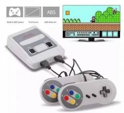 Video game retro com 620 jogos ?