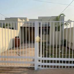 Casa No Jardim Paula Com 2 Quartos