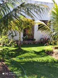 Vendo casa no bairro boa vista em Luis Eduardo Magalhães ba