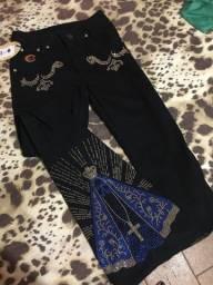 Calça jeans (nossa senhora aparecida)