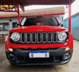 Jeep Renegade Sport A/T