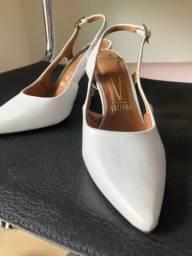 Sapato Vizzano branco