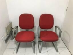 Cadeira Interlocutor Fixa