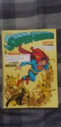 Super-Homem 1ª Série - n° 19 - Editora Abril
