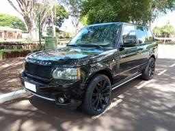 Land Rover Range Rover V8 2010