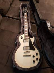 Guitarra Ephiphane Les Paul Custom Pro