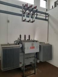 Transformador Trifásico a Óleo- 1.000 kVa