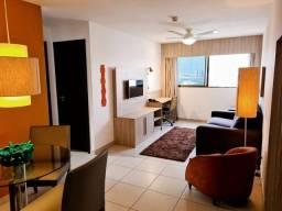 Apartamento para venda possui 53 metros quadrados com 2 quartos em Boa Viagem - Recife - P