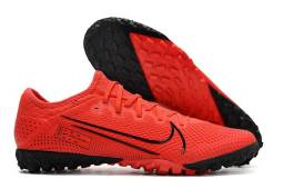 Chuteira Nike mercurial vapor 13 pro
