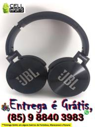 Fone Bluetooth Headphone Jbl Everest Jb950 Entrega Grátis