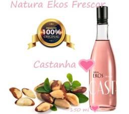 Perfume Natura Feminino Ekos Castanha Frescor dia das mães