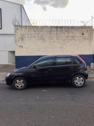 Corsa Hatch completo - Carro extra - troco por civic ou Corola até 20000