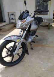 Honda CG 150 Titan ex mix *2021 PAGO !!!