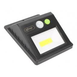 (WhatsApp) luminária solar c/ sensor de presença knup - kp-lu06/10