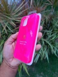 Case de Luxo Modelo Original p/ iPhone