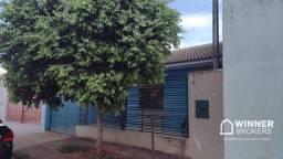 Casa com 2 dormitórios à venda, 52 m² por R$ 180.000,00 - Jardim Ouro Verde II - Sarandi/P