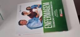 Livro tecnicaa e procedimentos de enfermagem