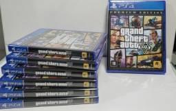 Gta V Jogo PS4