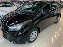 (6948) Hyundai HB20 1.0 Comf. ano 2013/2014
