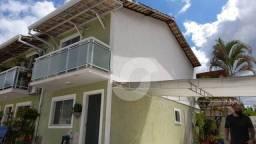 Casa duplex com 3 quartos em Maria Paula