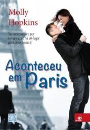 Aconteceu em Paris - Molly Hopkins